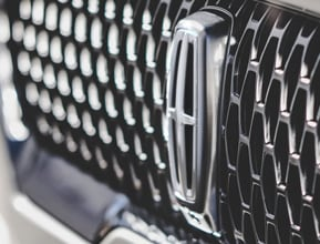 AVIATOR AND AVIATOR RESERVE GRILLE