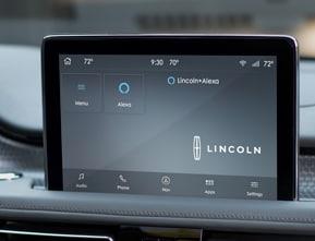 hybrid driver information interface