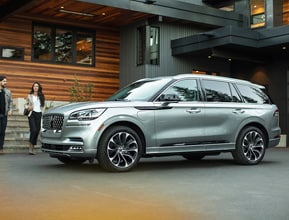 LINCOLN AVIATOR GRAND TOURING