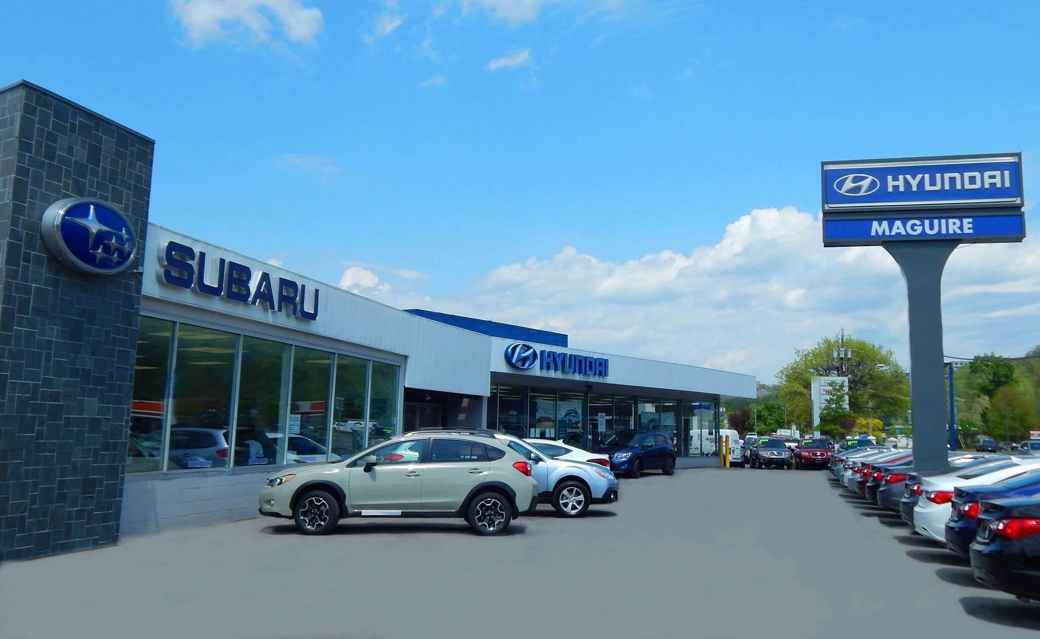 Subaru Dealer Near Me >> Subaru Dealer Near Me Ithaca Ny Maguire Subaru