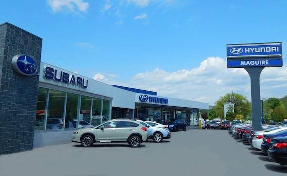 Subaru Dealers Near Me >> Subaru Dealer Near Me Ithaca Ny Maguire Subaru