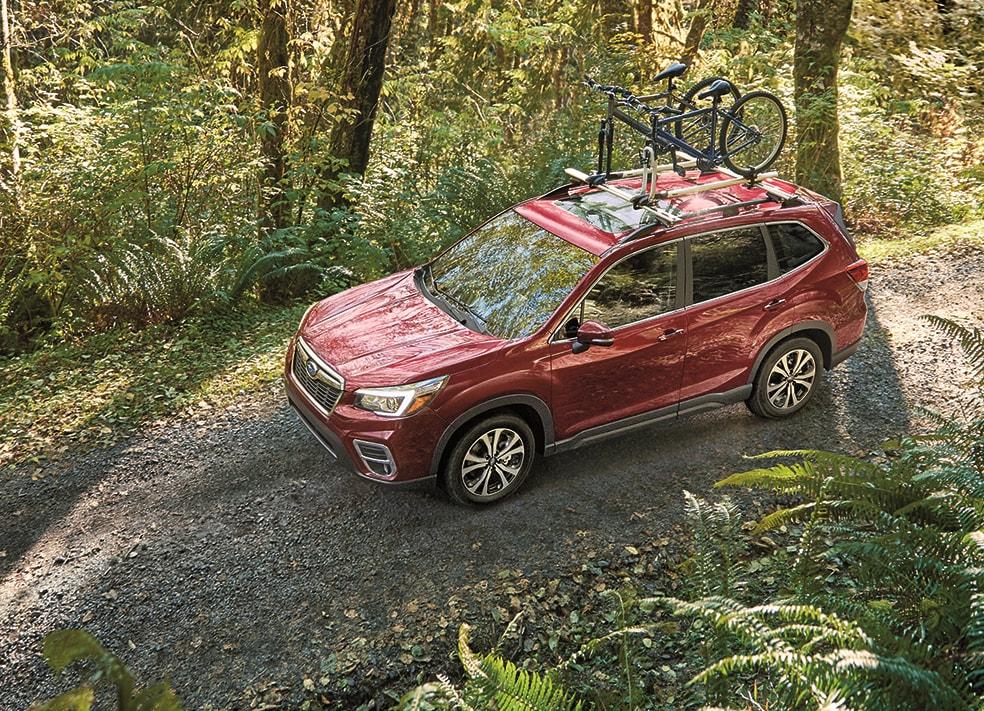 Subaru Forester Towing Capacity >> Subaru Forester Towing Capacity Ithaca Ny Maguire Subaru