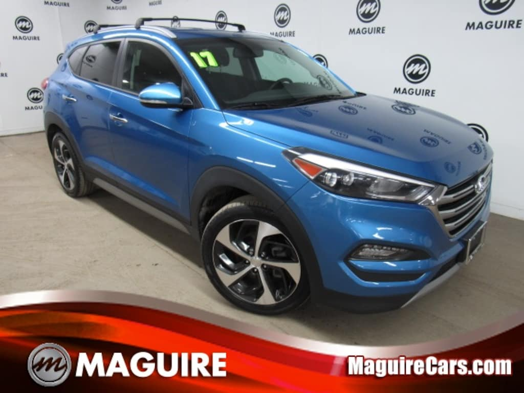 Used Cars Tucson >> Used 2017 Hyundai Tucson Limited Used Cars For Sale In Ithaca Ny