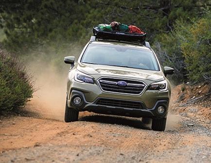 Subaru Outback Off Road >> 2019 Subaru Outback Review Ithaca Ny Maguire Subaru