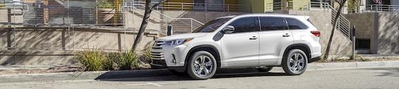 Toyota Highlander Gas Mileage >> Toyota Highlander Gas Mileage Ithaca Ny Maguire Toyota