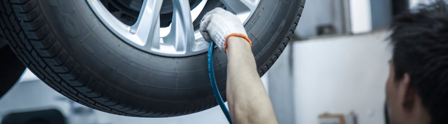 Tire Repair near Me | Maguire Toyota of Ithaca