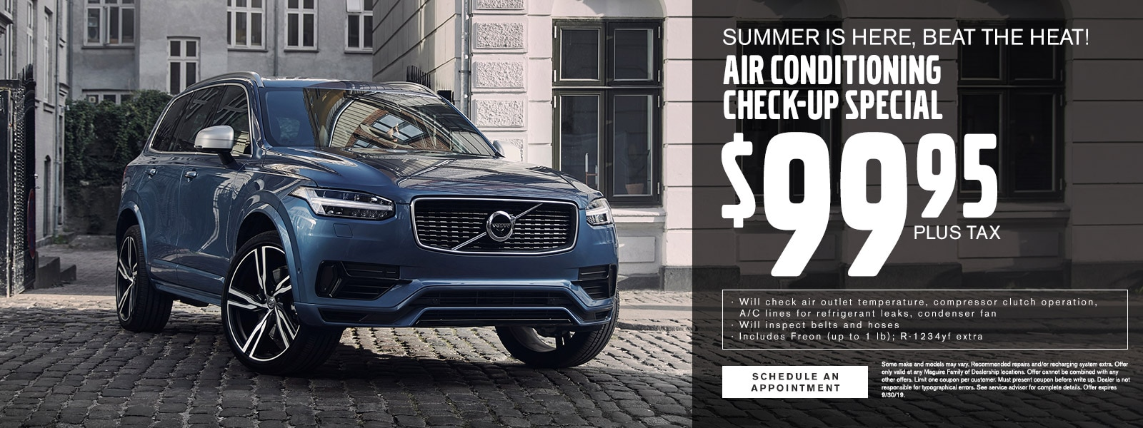 Maguire Volvo Cars of Ithaca | New & Used Volvo Dealership | Ithaca, NY