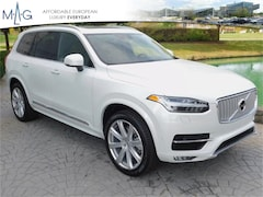 New 2019 Volvo XC90 T6 Inscription SUV VL2565 in Dublin OH