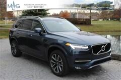 New 2019 Volvo XC90 T5 Momentum SUV VL2584 in Dublin OH
