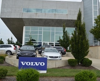 MAG Volvo Cars of Dublin Service Specials | New Volvo dealership in
