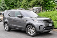 2017 Land Rover Discovery SE SUV for sale near Boston, MA at Land Rover Hanover