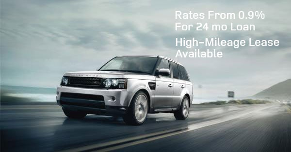 2016 Range Rover Sport SE - CPO Special for June 2017 at Land Rover Hanover & Land Rover Cape Cod