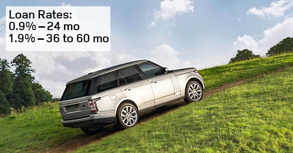 2014 Range Rover HSE - CPO Special for January at Land Rover Hanover & Land Rover Cape Cod