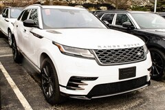 2018 Land Rover Range Rover Velar P250 R-Dynamic SE SUV for sale near Boston at Land Rover Hanover