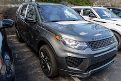 2018 Land Rover Discovery Sport HSE 286hp 4WD SUV for sale near Boston at Land Rover Hanover