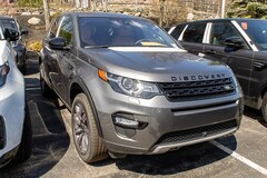 2018 Land Rover Discovery Sport HSE Luxury 4WD SUV for sale near Boston at Land Rover Hanover