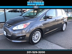 Used 2016 Ford C-Max Energi 5dr HB SEL Car in Mahwah