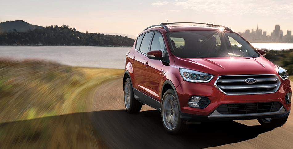Mahwah Ford Service >> New 2018 Ford Escape SUV in Mahwah | Mahwah Ford Sales & Service