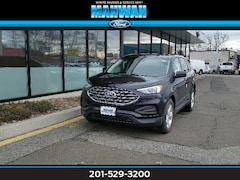 New 2019 Ford Edge SE AWD Sport Utility in Mahwah