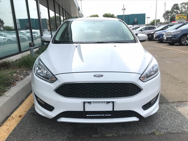 Used 2015 Ford Focus For Sale | Mahwah NJ VIN:1FADP3F27FL208512
