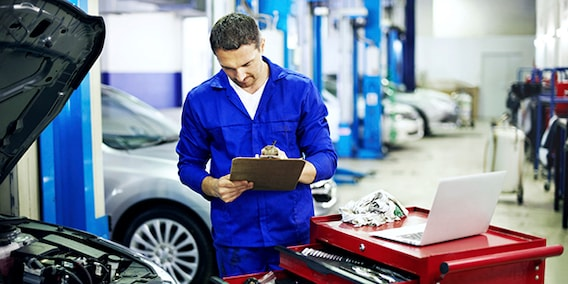 Ford Service & Auto Repair in Mahwah | Mahwah Ford Sales