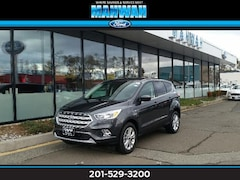 New 2019 Ford Escape SE 4WD Sport Utility in Mahwah