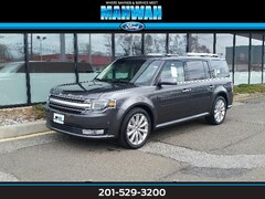 New 2019 Ford Flex Limited Ecoboost AWD Sport Utility in Mahwah