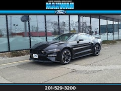 New 2019 Ford Mustang GT Premium Fastback Car in Mahwah