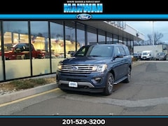 New 2019 Ford Expedition XLT 4x4 Sport Utility in Mahwah