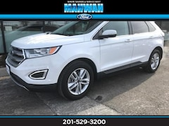 Certified Used 2015 Ford Edge 4dr SEL AWD Sport Utility in Mahwah