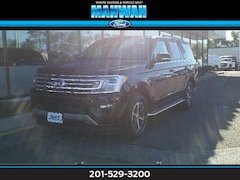 New 2018 Ford Expedition XLT 4x4 Sport Utility in Mahwah