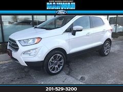 Mahwah Ford Service >> Used Vehicles For Sale in Mahwah | Mahwah Ford Sales & Service