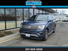 New 2019 Ford Expedition Max XLT 4x4 Sport Utility in Mahwah