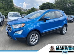 Used 2019 Ford EcoSport SE SUV in Mahwah