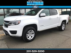 2018 Chevrolet Colorado 4WD Crew Cab 128.3 LT Crew Cab Pickup in Mahwah