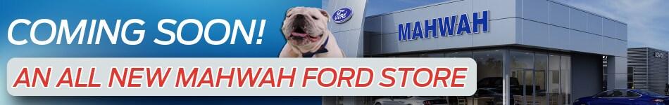 All New Mahwah Ford