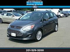 Used 2015 Ford C-Max Energi 5dr HB SEL Car in Mahwah