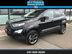 Used 2018 Ford EcoSport SES 4WD Sport Utility in Mahwah