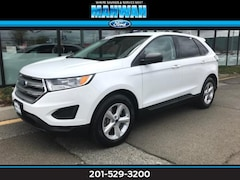Certified Used 2015 Ford Edge 4dr SE AWD Sport Utility in Mahwah