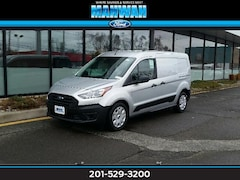 New 2019 Ford Transit Connect XL LWB w/Rear Symmetrical Doors Mini-van, Cargo in Mahwah