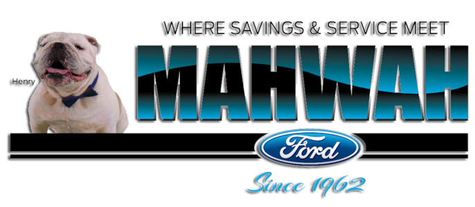 Mahwah Ford Sales and Service