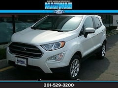 Used 2018 Ford EcoSport SE 4WD Sport Utility in Mahwah