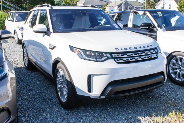 2017 Land Rover Discovery HSE Td6 Diesel SUV