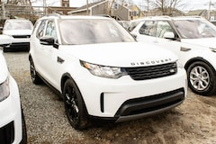 2018 Land Rover Discovery SE V6 Supercharged SUV