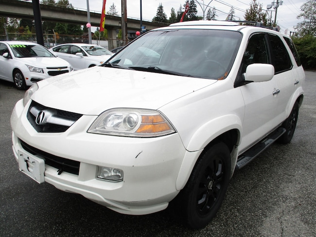 2005 Acura MDX Base w/Tech Pkg 7 PASS **BLOWOUT PRICE** SUV