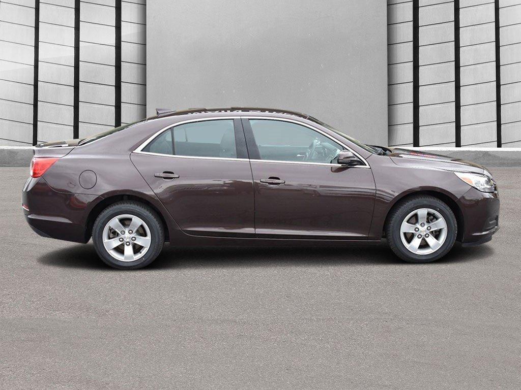 Used 2015 Chevrolet Malibu For Sale at Main Street Motors | VIN