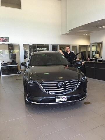 Why Buy From Maita Mazda | Mazda Dealer Serving Elk Grove, Roseville