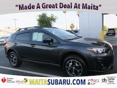 Used 2018 Subaru Crosstrek Premium 2.0i Premium CVT in Sacramento CA