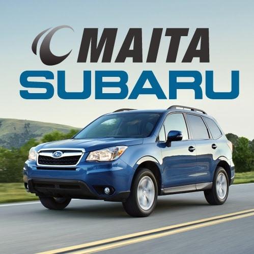 Subaru Forester Has The Power And Performance You Want Maita Subaru