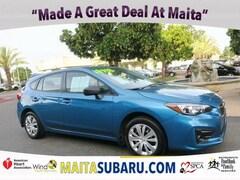 Used 2017 Subaru Impreza 2.0i 2.0i  CVT in Sacramento CA